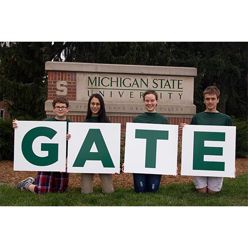GATEpic