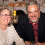 Joe and Tere Hatty