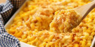 Mac N Cheese
