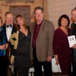 Michelle Metes, Charles Wickens, Deb and Bill Champion, Mariann Channell, Jim Rickard