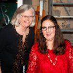 Veronica Smith, Cheryl Costantino