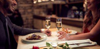 4 Restaurants Worthy of Valentine's Day Dinner Reservations header