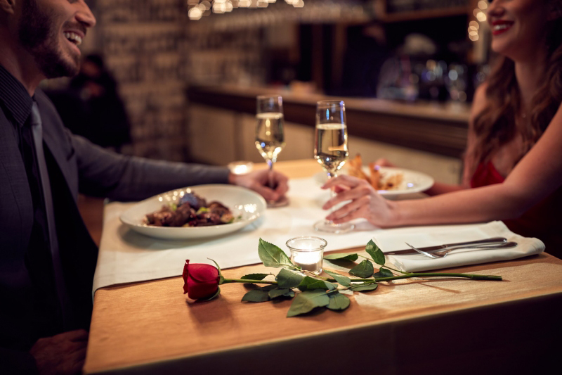 4 Restaurants Worthy of Valentine's Day Dinner Reservations header