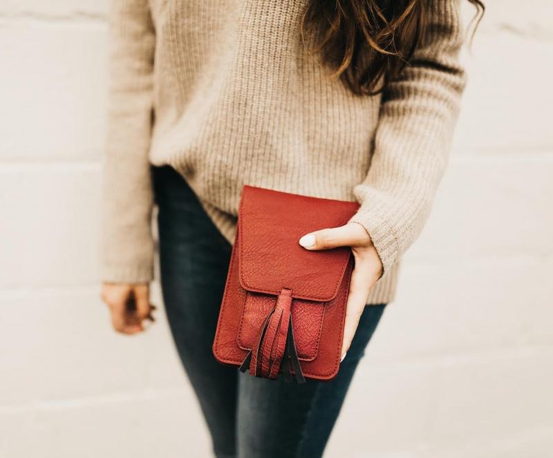 Kelly Caroll's Harper Crossbody Bag
