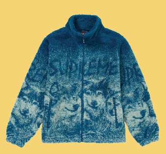 e543494c4139bc Streetwear  The spring summer  19 Wolf Fleece sold out in seconds when it  was released by Supreme.