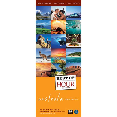 Australia 2000 ad