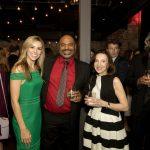 Brooke Mainland, Gregory Patterson, Nancy Kott