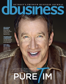 DBusiness May/June 2019 cover