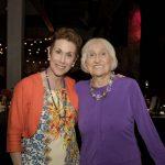 Debi Bernstein-Siegel and Harriet Berg