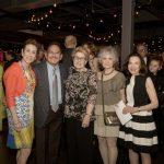 EisenhDebi Bernstein-Siegel, Marty Testasecca, Dodi David, Deborah Hecht, Nancy Kott