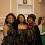 Jasmine Cribbs, Alanna and Ruthie Stevenson
