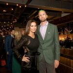 Jenni Knight and Jeff Wagner