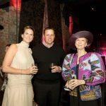Marcy and Shane Patzer, Deborah Anthony