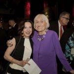 Nancy Kott and Harriet Berg