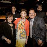 Sandra Moers, Debi Bernstein-Siegel, Marty Testasecca