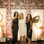 Stephanie Pizzo, Beth Cafaro, Jenna Barba