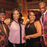 Mike, Alycia Roberts, Angie Moore, Brian Jones