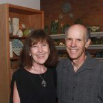 Cindy and Scott Weaver