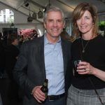 David Sanders, Rebecca Kress