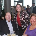 Larry Rybicki, Julie Roth, Sara Rybicki