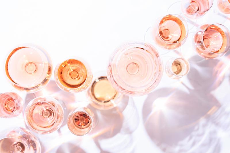Michigan-made rosés
