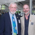 Roger Garrett, Steve McBride