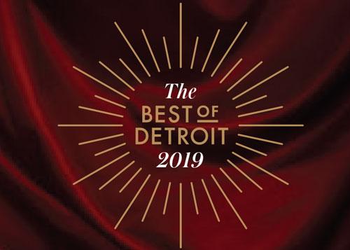 Best of Detroit 2019