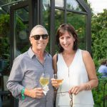 Barry Lefkowitz and Nancy Lefkowitz