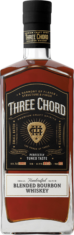 three chord bourbon