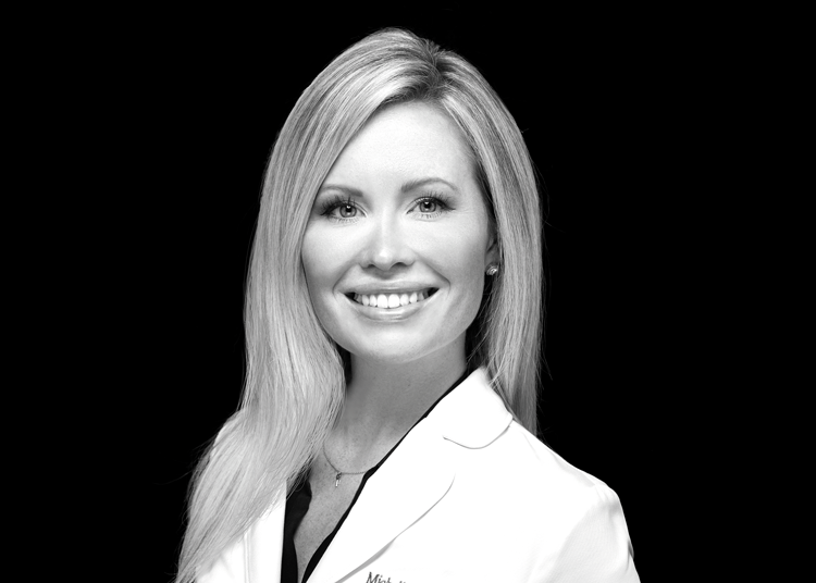 The Face of Lifestyle Dermatology - Michelle Legacy, D O