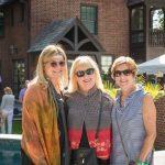 Victory Mansfield, Dianne Hayden, Betsy Heid