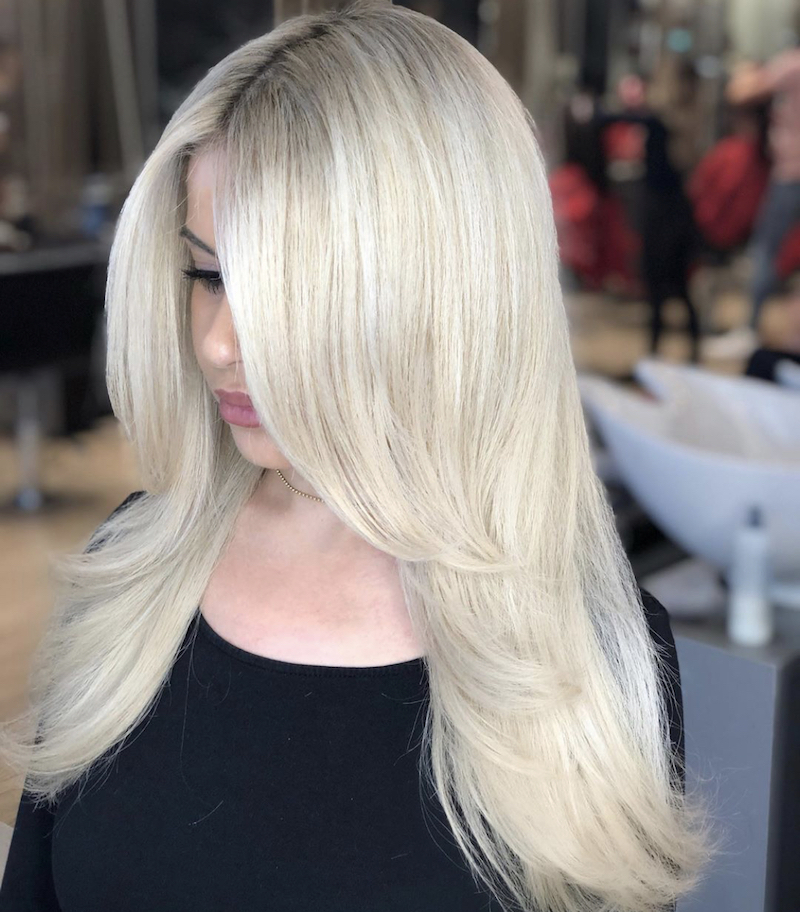 Get Salon-Worthy Hair With These Metro Detroit Blowout Services
