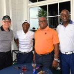 Automotive Industry Golf Challenge