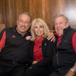 John and BettyAnn Ogrodnick, Don Fichter