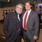 Ray Rubin, Scott Pluff