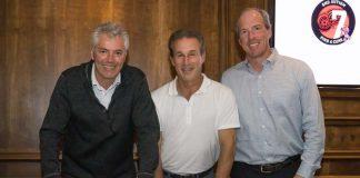 Tony Gatliff, Ken Daniels, Brian Crane