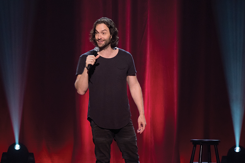 Chris D'elia Standup Comedy