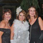 Beverly Becker, Deborah Clark, Cynthia Del Papa