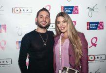 George Khalife, Samantha Proffer