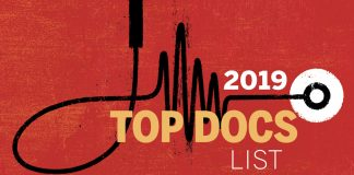 Top Docs List 2019