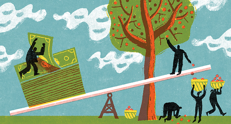 How to Navigate Impact Investing - Hour Detroit Magazine