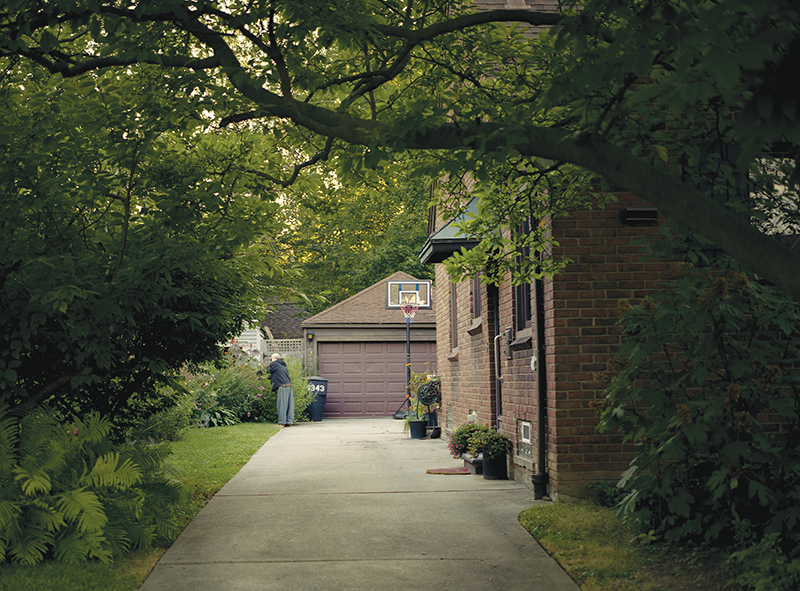 Good Neighborhood - Indian Village