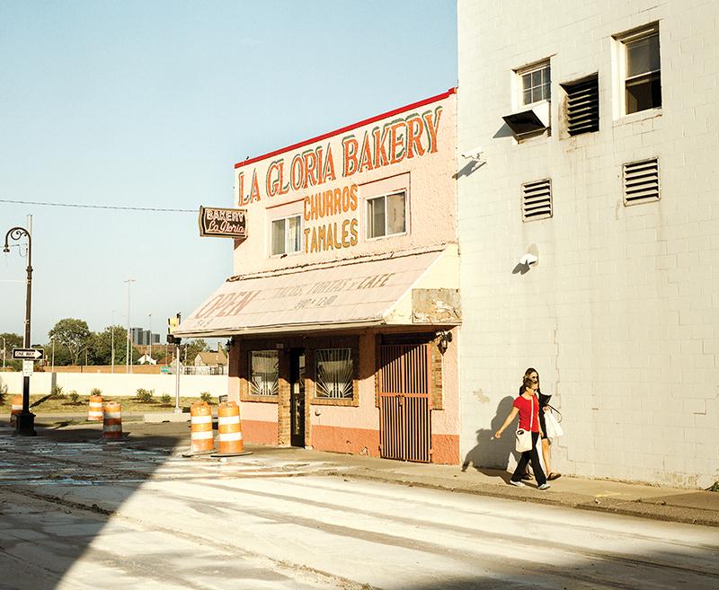 Good Neighborhood - Mexicantown
