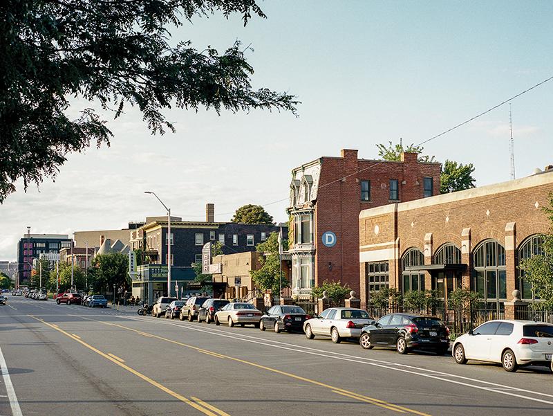 Good Neighborhood - Midtown