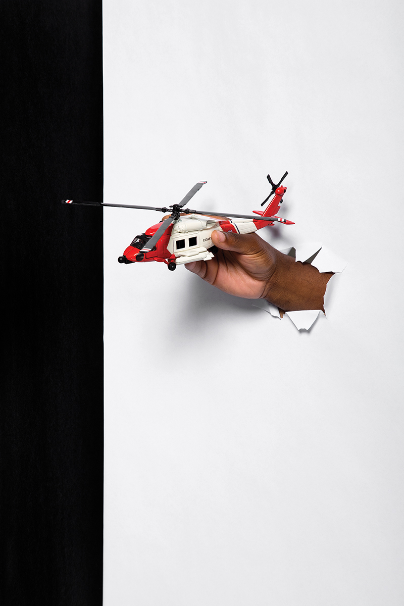 Magnum Helicopters