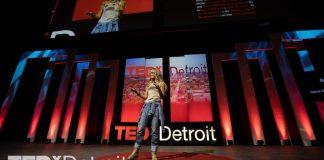 Nicole Curtis - TEDXDetroit