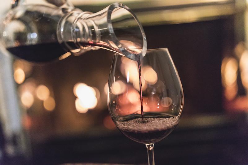 Wine Varietals