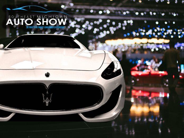 Southeast Michigan Auto Show