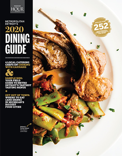 Metro Detroit Dining Guide 2020