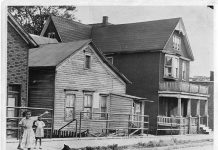 Remembering Ralph Bunche